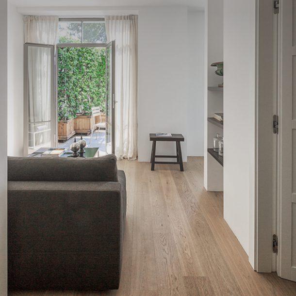 Corner Suite N°1 Villa Bianca